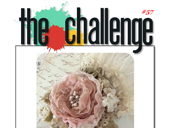 The Challenge #57-Love This