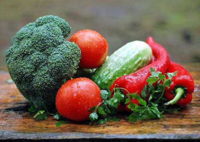 Tips Merebus Sayuran Supaya Warnanya menarik