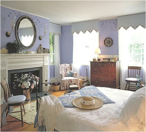 Key Interiors By Shinay: Country Bedroom Design Ideas