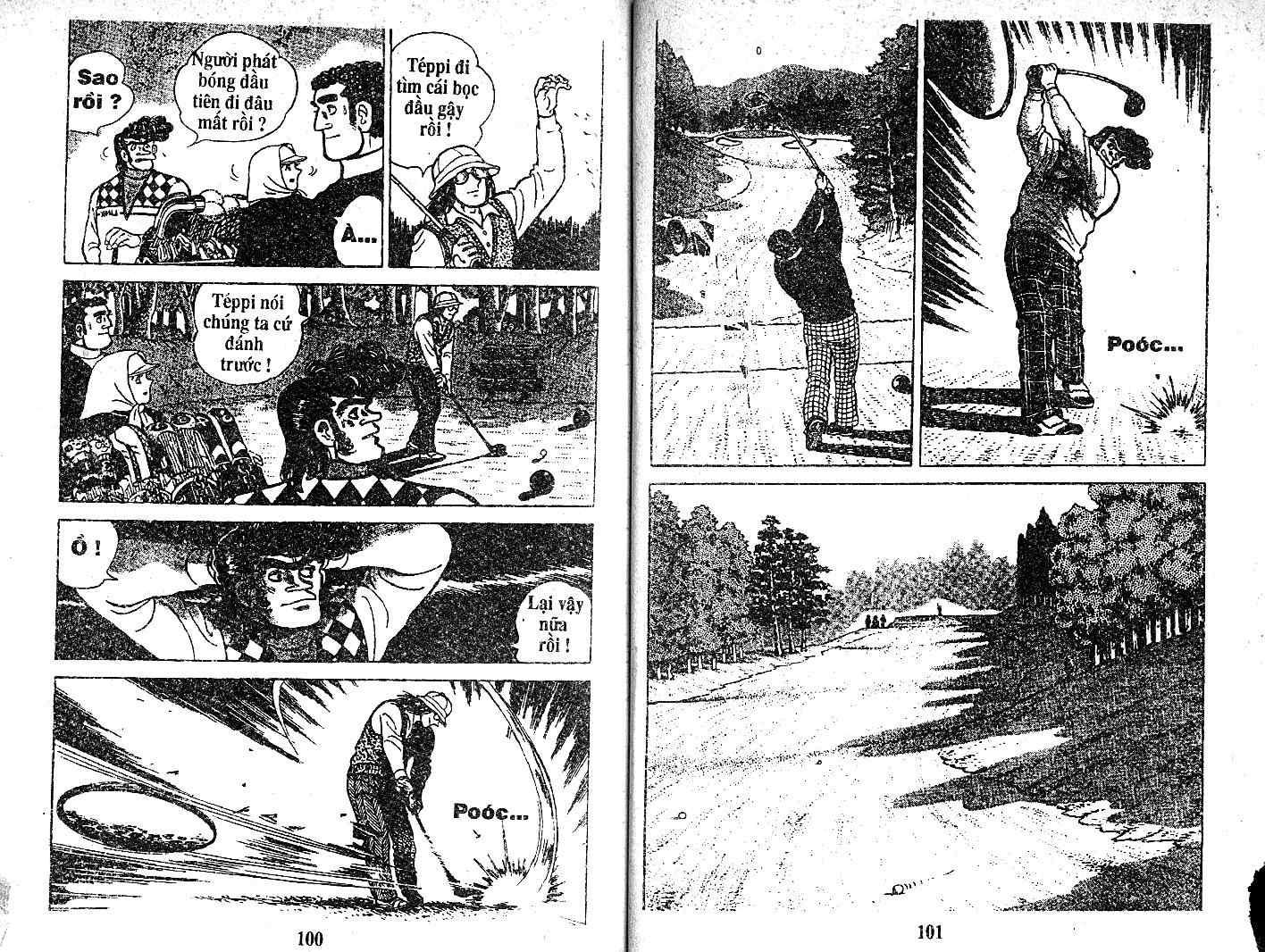 Ashita Tenki ni Naare chapter 24 trang 48