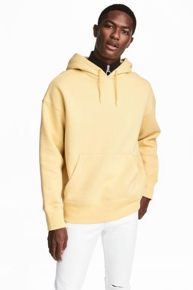 Amarelo Pastel Moda Masculina