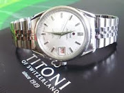 TITONI WATCHES