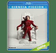 Los Juegos del Hambre: Sinsajo El Final (2015) Full HD BRRip 1080p Audio Dual Latino/Ingles 5.1