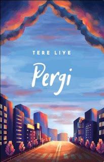 Menemukan Definisi Pulang dan Pergi yang Sesungguhnya merupakan resensi atas novel Pergi karya Tere Liye terbitan Republika.