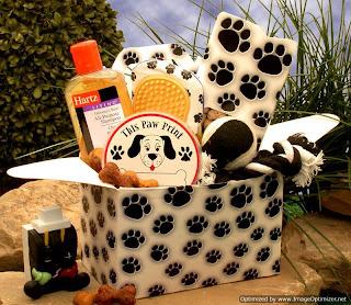 Pet Gift Baskets
