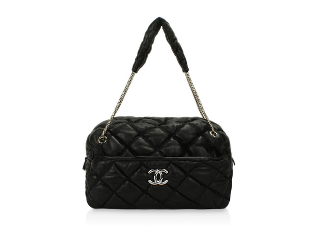 Chanel bags and purses