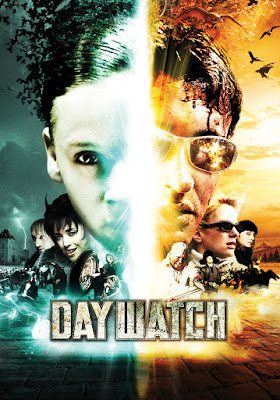 Dnevnoy Dozor (Day Watch) 2006 DVD R1 NTSC Latino