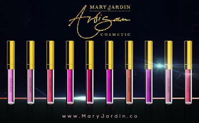 Mary Jardin Artisan Cosmetic