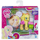 MLP Magical Scenes Fluttershy Brushable Pony