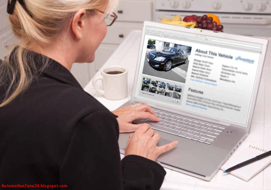 9 Tips If You Want To Buy A Car Online Automotivezone24