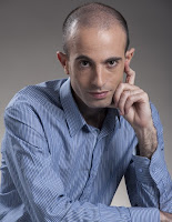 Professor Yuval Harari
