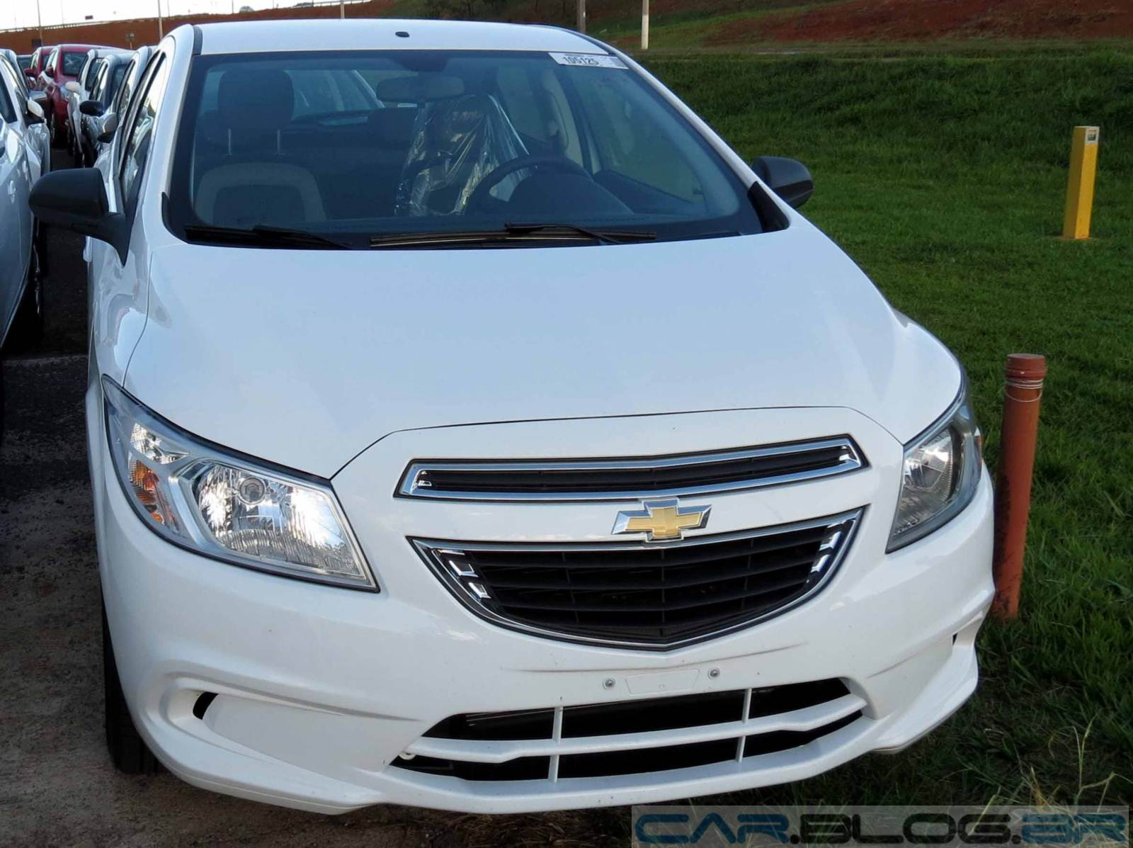 Chevrolet Onix 1.0 2017 x Gol 2017 x HB20 1.0