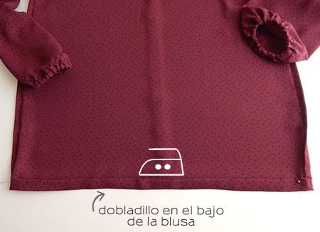 diy-dobladillo-blusa-básica