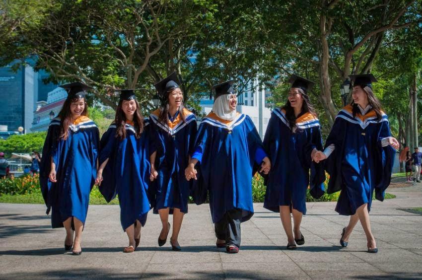 Kuliah Murah Siap Kerja Di Ghanesa College