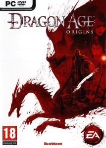 Dragon Age Origins Gold (PC) 2009