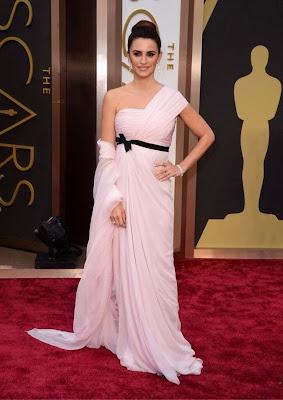 Oscars 2014 Penelope Cruz