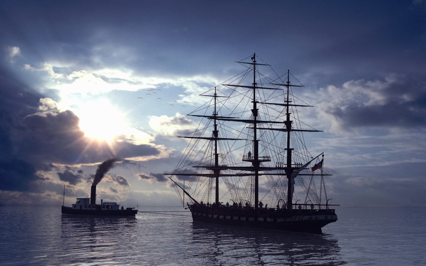 HD WALLPAPERS: SHIP WALLPAPERS