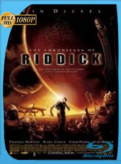 Las Cronicas de Riddick 2 2004 HD [1080p] Latino [GoogleDrive] DizonHD