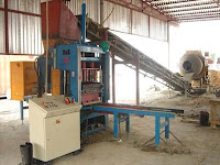 Concrete Block Making Machine Bangladesh