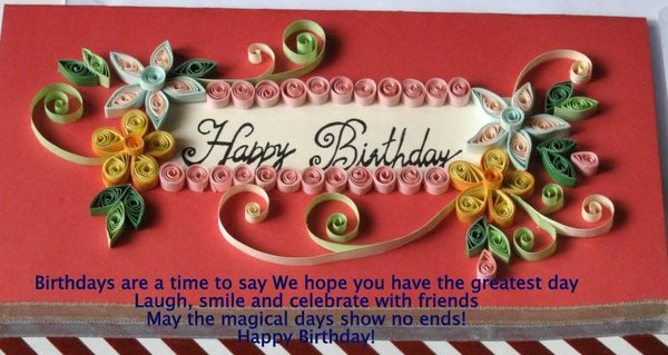 Make Happy Birthday Cards Online Free