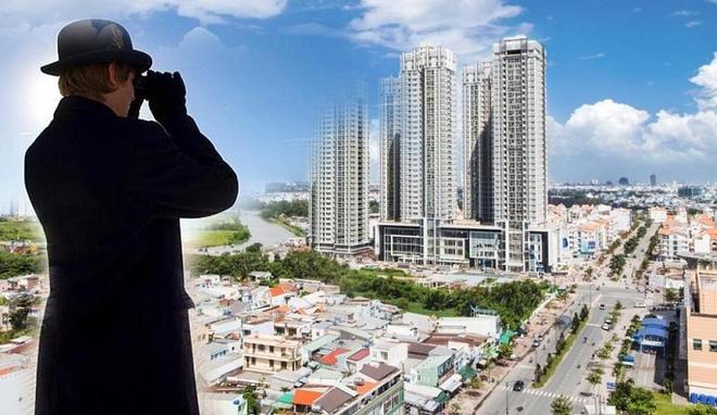 M&A dự án bất động sản