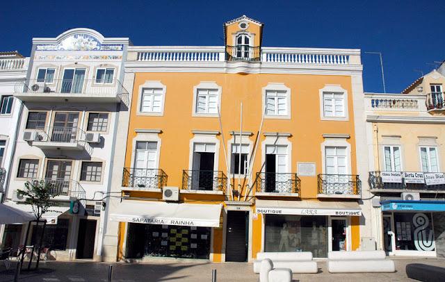 Assembleia Municipal de Loulé aprovou moção contra a prospeção e exploração de petróleo e gás no Algarve