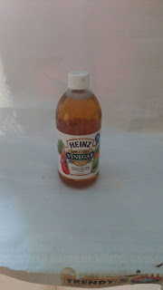 Apple cider  Vinegar – Heinz