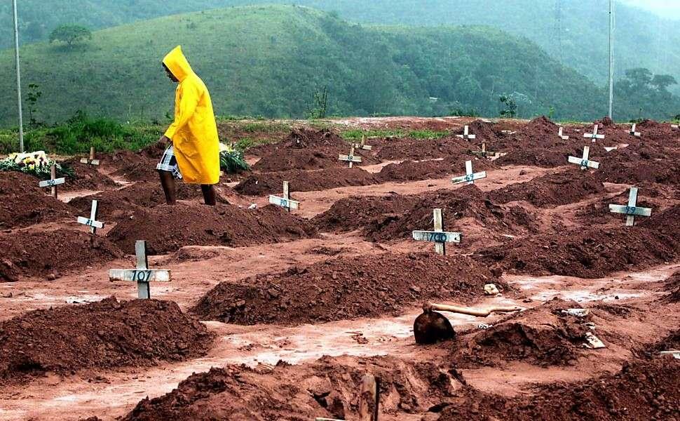 Ando Preferindo Ter Paz Do: Milagre Em Petrópolis Não Teria Acontecido Com O PNDH-3