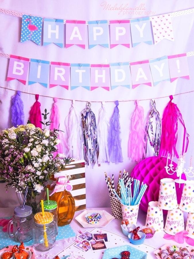 2 urodzinowe inspiracje jak udekorować stół dom na urodziny birthday inspiration ideas party birthday pomysł na urodzinową impreze urodzinowe dodatki dekoracje ciekawe pomysły prezenty