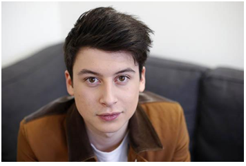 [專訪] 狄阿洛伊西歐17歲創了新閱讀服務Summly,18歲他主導雅虎關鍵行動產品|數位時代