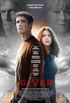 The Giver (2014) Sinopsis