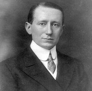 Guglielmo Marconi (1874 -1937)