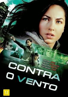 Contra o Vento - DVDRip Dublado