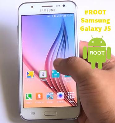 Cara Root dan Unroot Hp Samsung Galaxy J5 Tanpa PC Komputer
