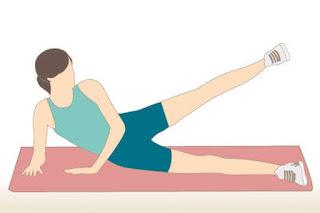 Fıtık İçin Fizik Tedavi Egzersizleri 1