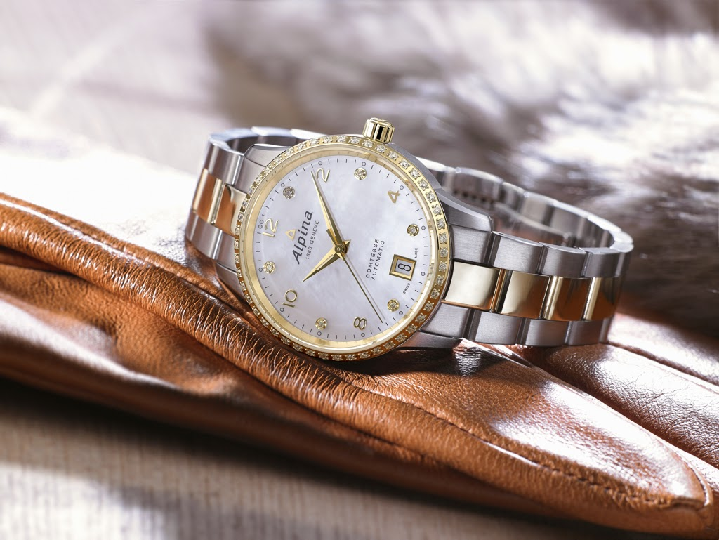 Alpina COMTESSE Lady Collection