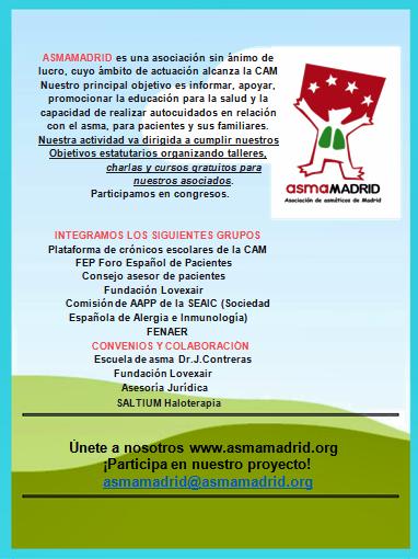 Asmamadrid
