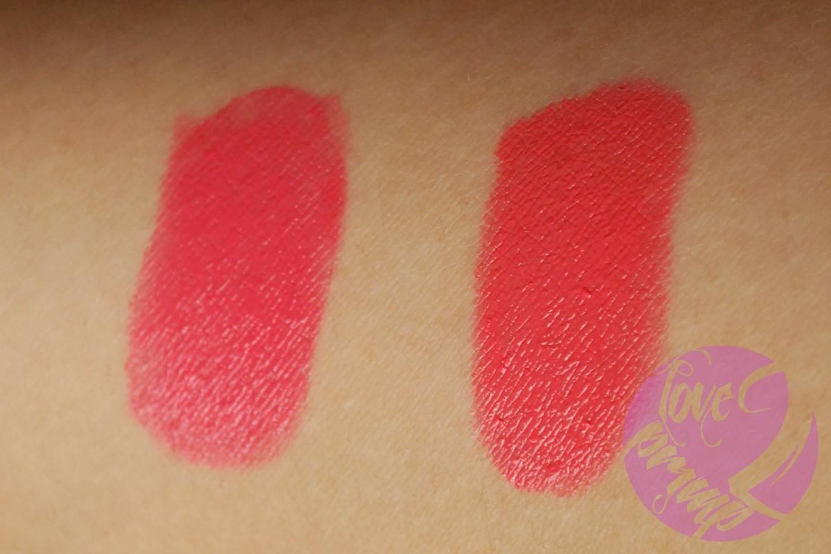 Love 2 Primp: YSL Rouge Volupte Lipstick in 27 Rose Paris