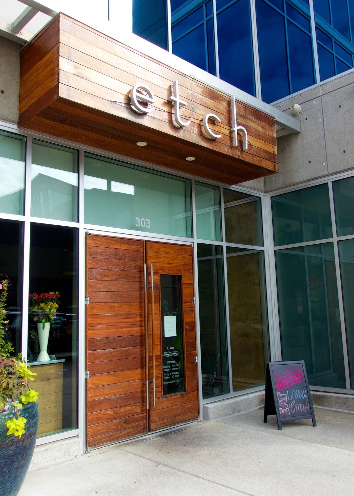 Etch Restaurant Nashville
