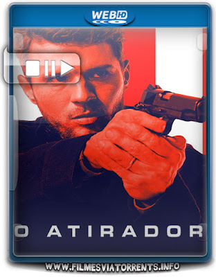 O Atirador (Shooter) 1ª Temporada Torrent