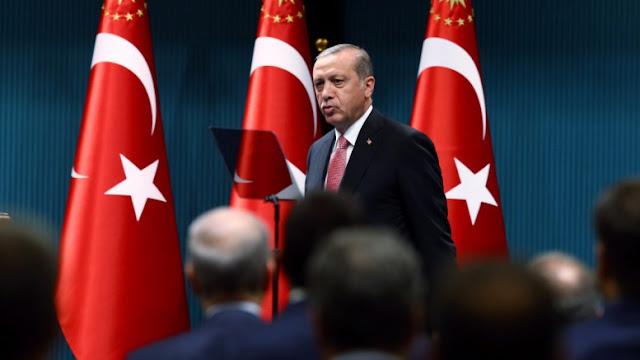 Η Τουρκία επιστρέφει στο Μεσαίωνα…