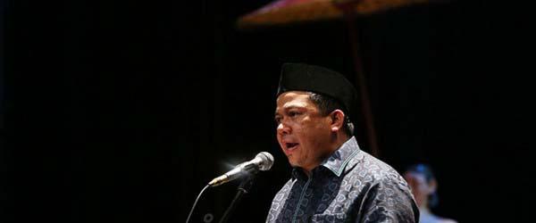 Astaga! Fahri Hamzah Yakinkan DPR Tolak Perppu Ormas