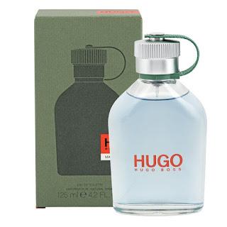Hugo Boss Hugo Man EDT Erkek Parfümü