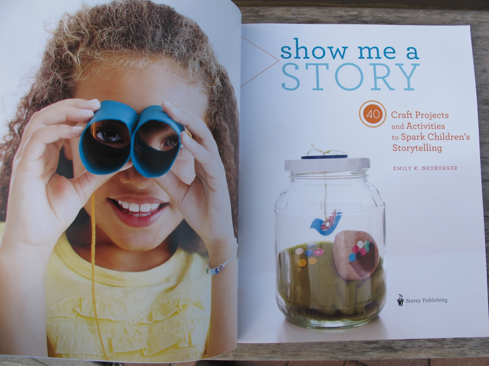 maya*made: show me a story: review and giveaway!
