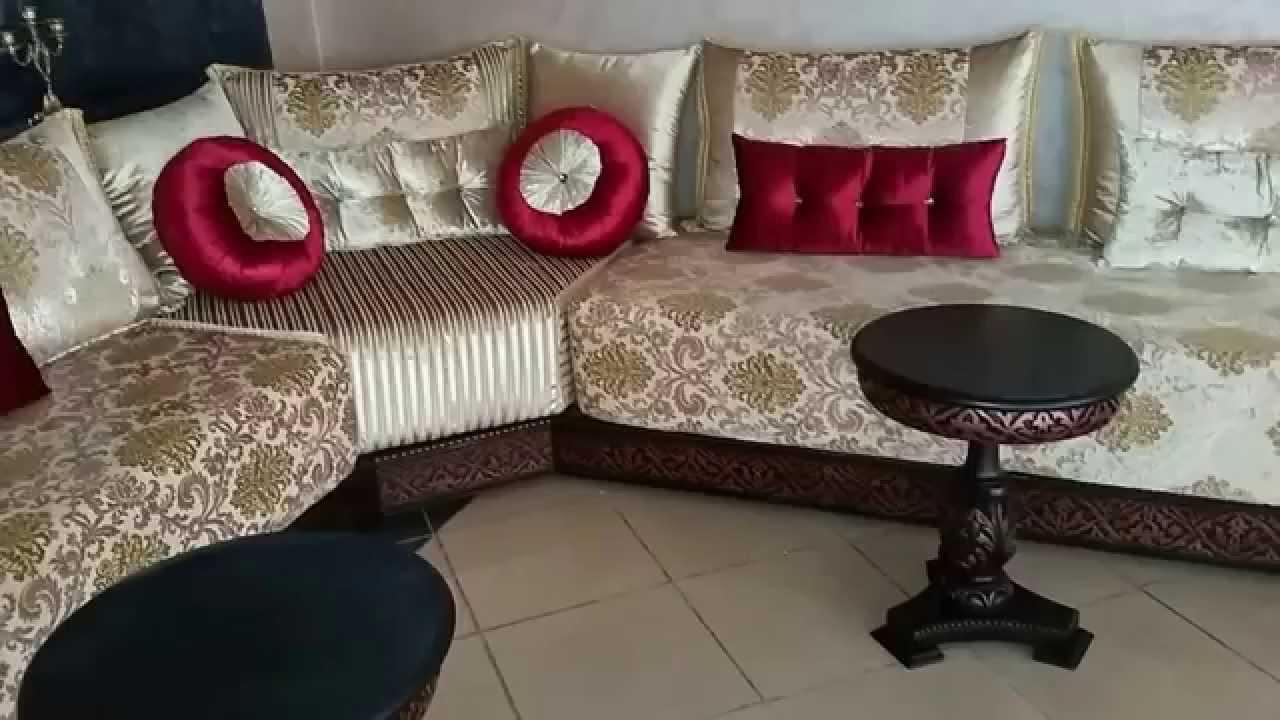 Salon s jour marocain 2018 farisdecor for Living room icd 10