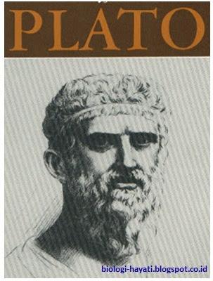 Plato (427 – 347 SM)