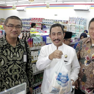 Grand Opening Mafa Mart IPMAFA