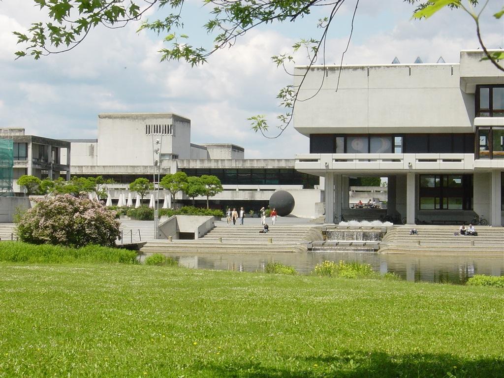 H24 Uni Regensburg