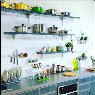 Murah Untuk Dapur Minimalis