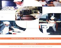 panadero 1-manual del docente
